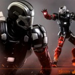 Exclusive Iron Man Mark XXII – Hot Rod par Hot Toys en précommande