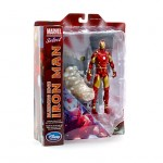 Iron Man : une fig exclu dispo en France !