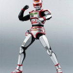 Tamashii Nations dévoile S.H. Figuarts Juspion