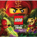 LEGO catalogue 2015 : Star Wars, Marvel, Chima, Friends, Disney...