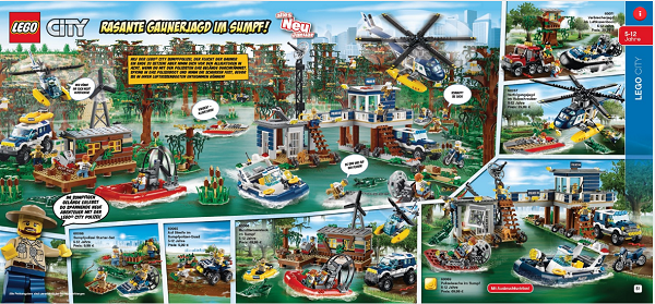 lego city marais