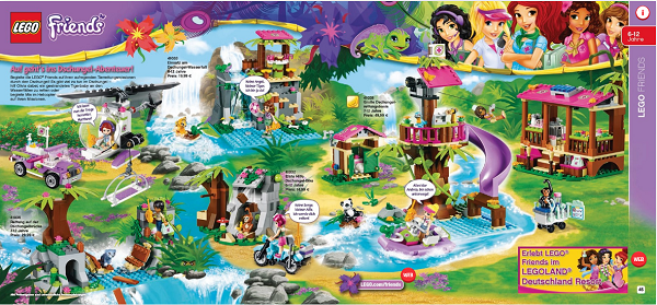 lego friends 2015 1