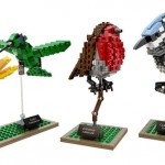 LEGO Ideas : le set Birds dévoilé