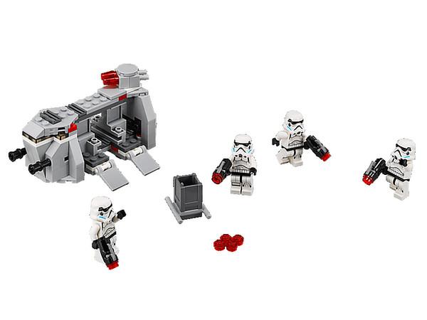 li75078 Imperial Troop Transportli
