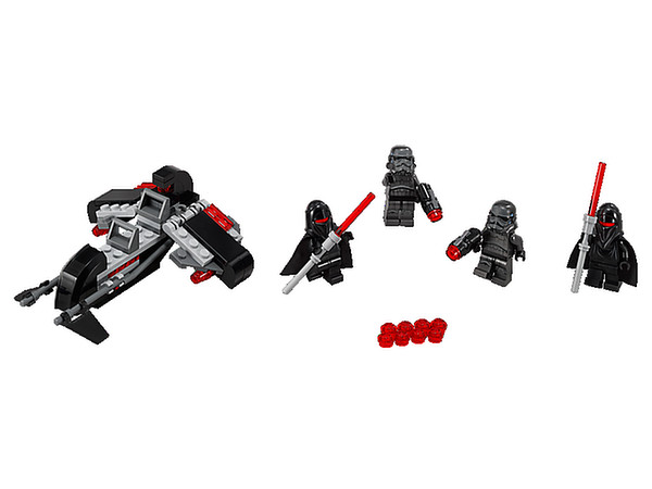 lego star wars75079 Shadow Troopers