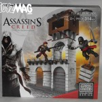 Mega Bloks : Assassin's Creed – Forteresse Assiégée
