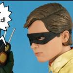 Batman 1966  : un Robin de 45cm