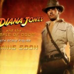 Indiana Jones – Temple of Doom annoncé chez Sideshow