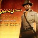 Indiana Jones – Temple of Doom annoncé chez Sideshow