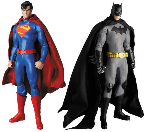 rah new52 batman superman