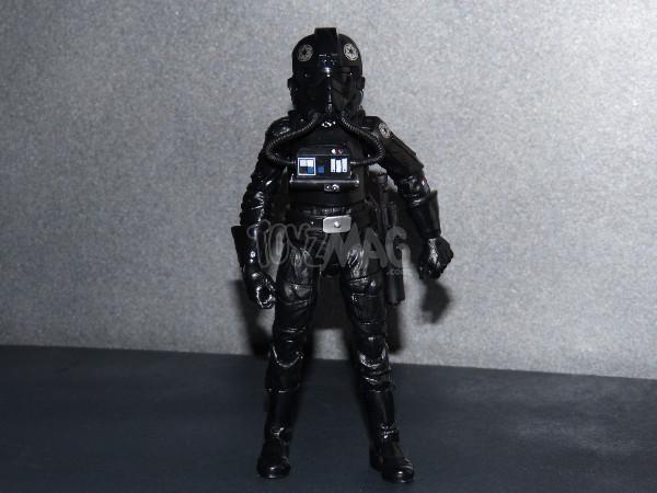 star wars black series tie pilot 4