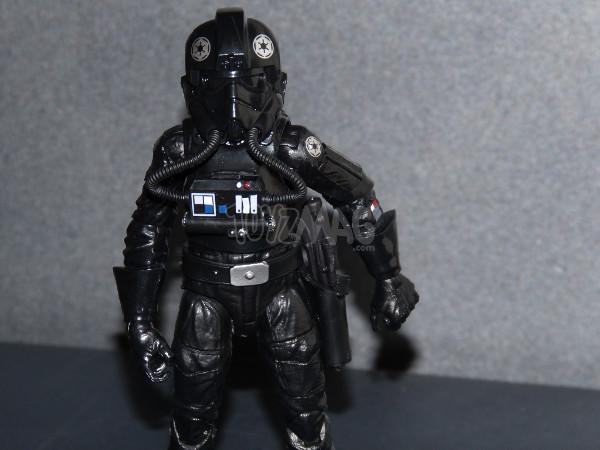 star wars black series tie pilot 5