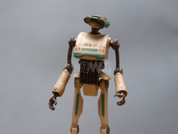 star wars tx21 tactical droid clone wars hasbro 2