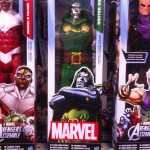 Dispo en France : Barbie Princesse Power, Monster High Hanté, Marvel Super Héros