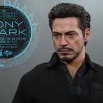 Hot Toys : Tony Stark version Iron Man 2
