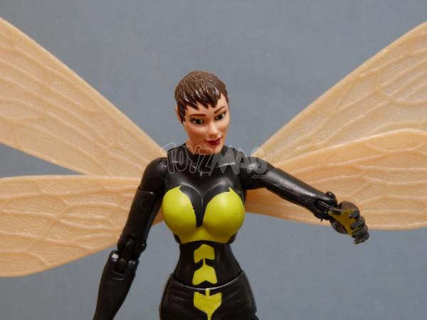 toybiz marvel legends wasp 2