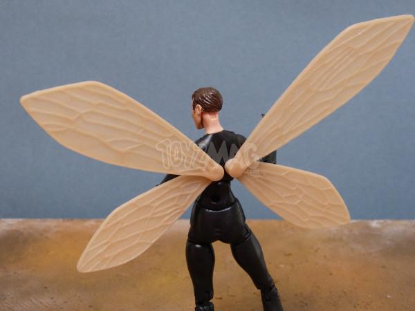 toybiz marvel legends wasp 4