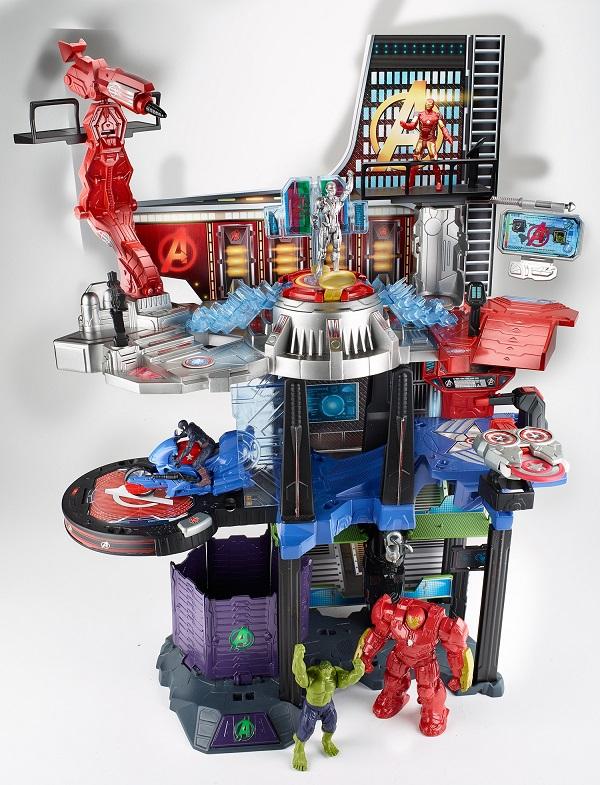 AVN-tower-3-sets-together