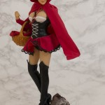 Phicen - Little Red Riding Hood - 1/6