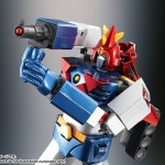 GX-31V(40th Anniv.) Soul of Chogokin