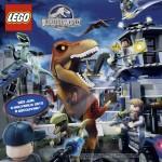 LEGO Jurassic World c'est pour juin 2015