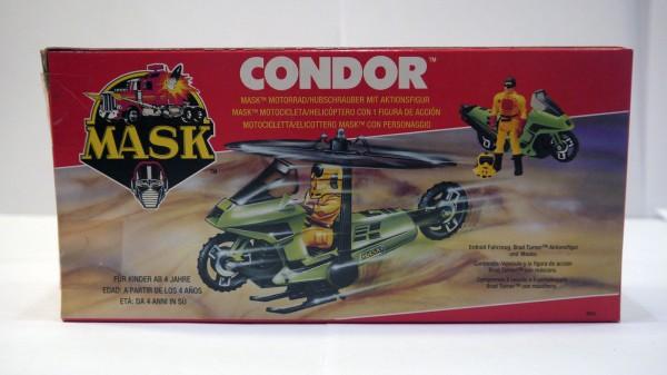 MASK Condor Boite Europe (2)