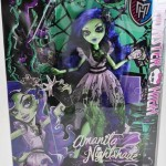 2 nouvelles poupées pour Ever After High et Monster High