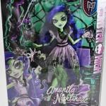 2 nouvelles poupées pour Ever After High et Monster High