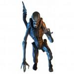 Alien 3 version 8bit : nouveau xenomorphe par NECA