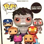 Funko Pop! Marvel Avengers : Age of Ultron
