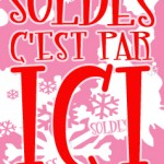 Sponsor : Les Soldes de LapinouRose