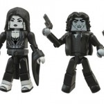 Sin City Minimates Series 3 : Big Fat Kill