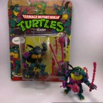 Instant VintageSlash TMNT (Playmates Toys 1990)