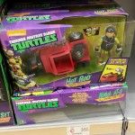 Dispo en France : Tortues Ninja, My Little Pony