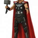 Avengers - Age of Ultron : Marvel Select Thor