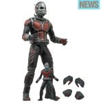 Ant-Man : la nouvelle Marvel Select !