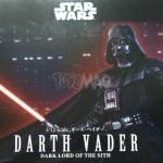 Star Wars Model Kit – Bandai : Review Darth Vader 1/12