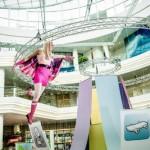 Lancement mondial de la super-héroïne Barbie à Nuremberg
