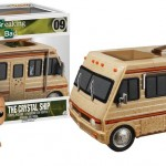Funko Pop! : Breaking Bad - Crystal Ship