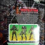 Predator : cardback de la serie 13