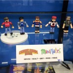 Comic Book Men : les Minimates !