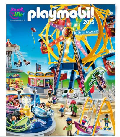 couverture catalogue playmo 2015