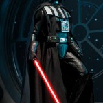 Darth Vader Deluxe Sixth Scale Figure par Sideshow Collectibles