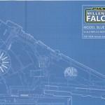 faucon blueprint