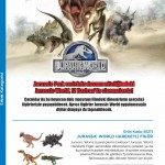 Catalogue 2015 Hasbro : Transformers, Avengers, Jurassic Wold, My Little Pony