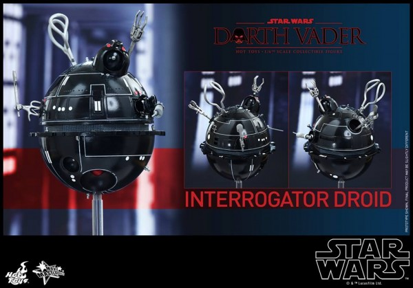 hot toys starwars interrogator droid 1