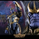 Hot Toys - Guardians of the Galaxy :  Thanos