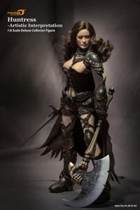 phicen-huntress