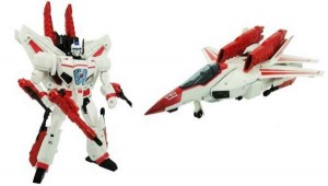 jetfire legends