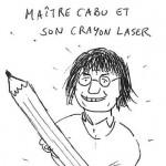 #vswv Charlie Hebdo, Cabu et Star Wars